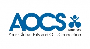 AOCS Opens Abstract Submissions