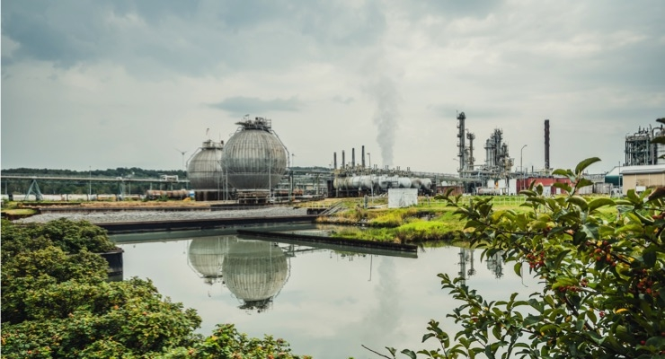 Nouryon Inaugurates Demo Plant to Expand Ethylene Amines Offering