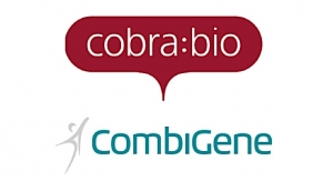 CombiGene, Cobra Biologics Sign Production Pact