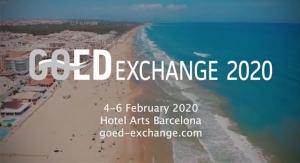 Register for GOED Exchange 2020 - The Premier Omega-3 Industry Event