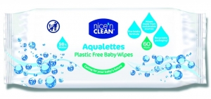 Nice-Pak Launches Reyclable Wipes Packaging