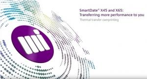 Markem-Imaje: SmartDate X45 and SmartDate X65
