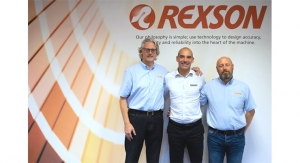 Inkmaker Acquires Rexson, Vale-Tech
