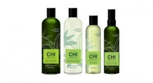 Farouk & LG Launch Haircare Line, Avon Chi Essentials