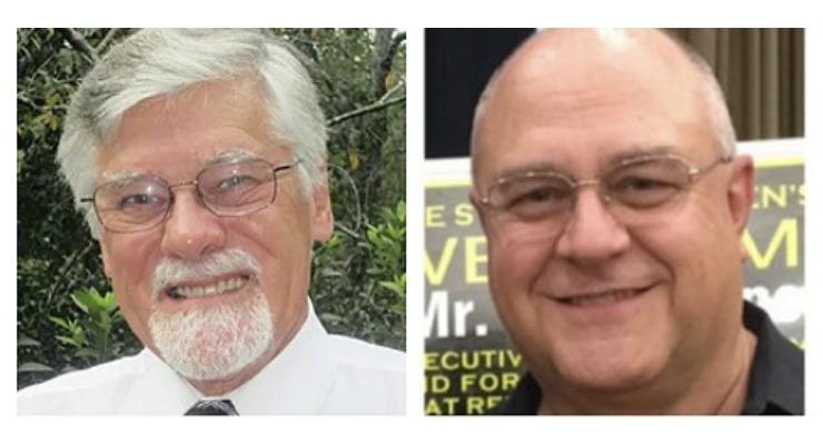SCC Names Lifetime Service Award Winners