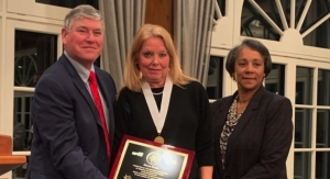 Sheree Eberly of INX, John Jilek Jr. of Inksolutions Honored by NAPIM