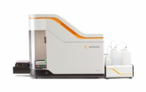 Sartorius Launches Intellicyt iQue3