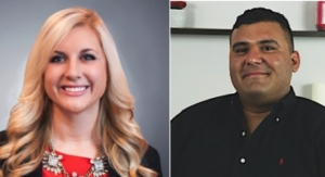 CONTRACT PHARMA Adds Media Sales Directors