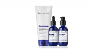Perricone MD Launches Prebiotic Line for Acne