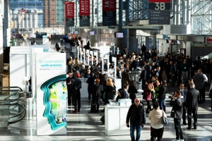 Learn, Source and Network at In-Cosmetics North America 2019