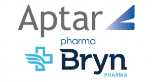 Bryn Partners With Aptar for Nasal Spray Device