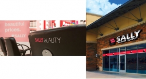 Sally Beauty Expands in Texas