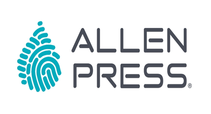 Allen Press Wins 12 Awards at Gold Ink Competition