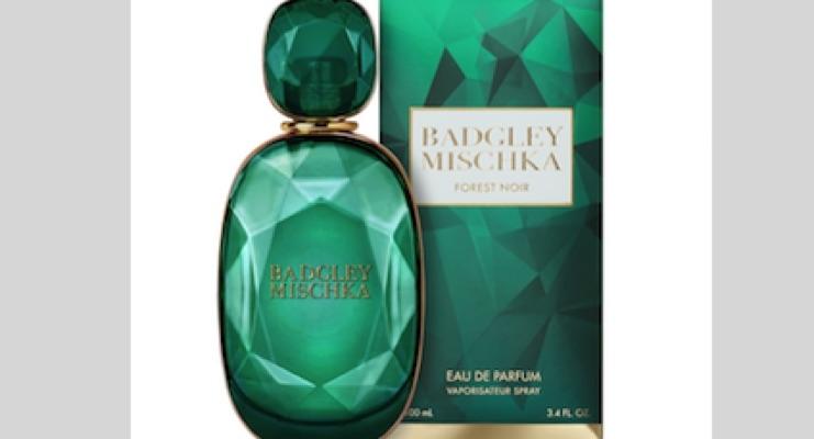 Badgley Mischka Debuts Second Fragrance