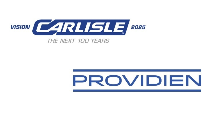 Carlisle Companies to Acquire Providien