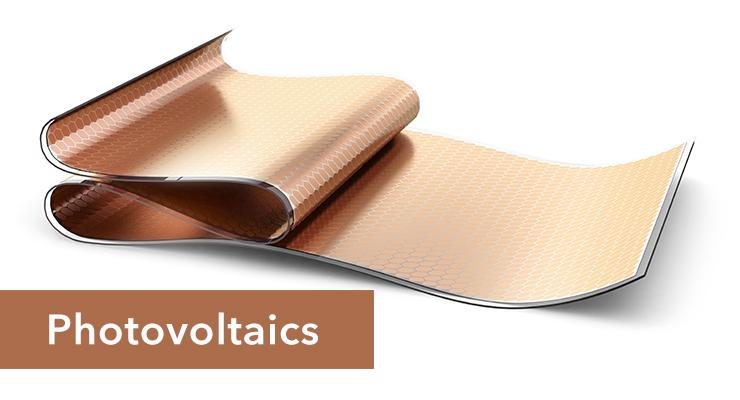 Heliatek's Organic Solar Films a