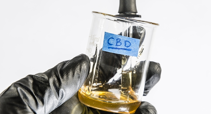Federal Agencies Warn Company Marketing Unapproved CBD Products