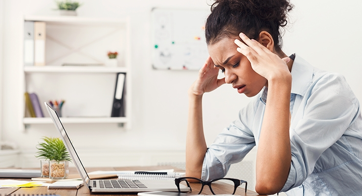 Mintel: Canadians Not Satisfied with Current Well-Being