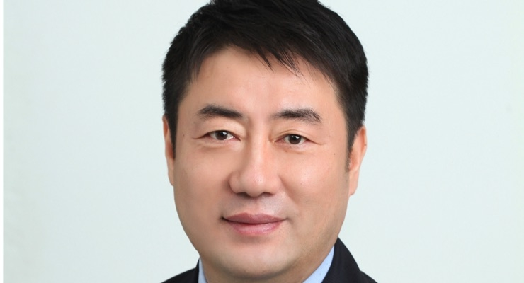 Advanced Polymer Coatings Hires Marine Sales Manager, Korea