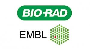 Bio-Rad Joins EMBL Partnership Program