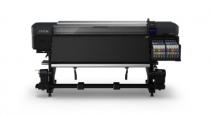 Epson Introduces 5 New Products at PRINTING United