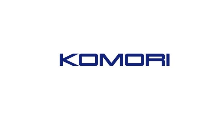 Komori Announces World