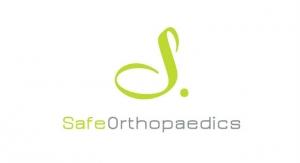 Japanese Regulators Approve Safe Orthopaedics