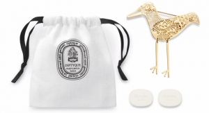 Diptyque Debuts Solid Wearable Fragrance