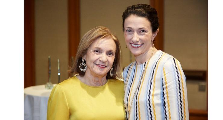 CEW Honors Women's Achievements in Beauty 2019
