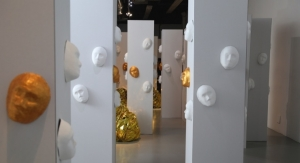 Valmont Opens 'White Mirror' Art Exhibit in NYC