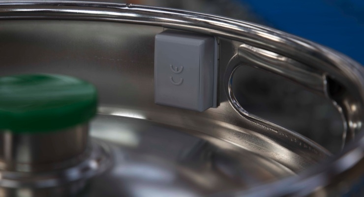 Smartrac Launches MAXDURA KEG Product Line