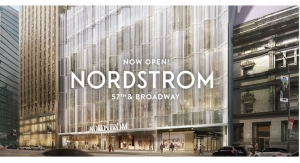 Nordstrom Opens First-Ever Flagship Store in NYC