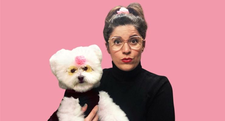 Klarna To Open a Pup-Up Salon