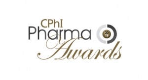 Finalists Revealed for CPhI Worldwide's 2019 Awards
