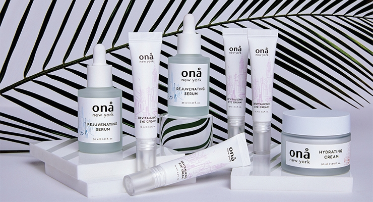 Sizing Up the Skincare Market