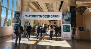 Cosmoprof NA Points to 'Re-Focused' Directions in Packaging