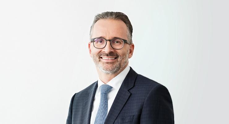 CEO Change at Henkel