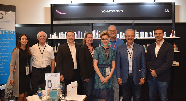 Turnkey, 'Clean Beauty' and Color Trends Spark Talk at MakeUp in NewYork