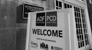 ADF&PCD Wraps Up in New York