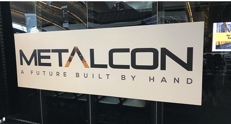 Las Vegas Re-Opens: METALCON 2020 Moves Forward