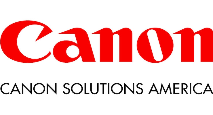 Canon Solutions America Displays Award-Winning Products at PRINTING United