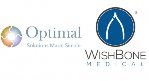 WishBone Medical Signs Distribution Agreement with Optimal