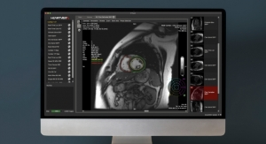 HeartVista Receives FDA 510(k) Clearance for Cardiac MRI Package