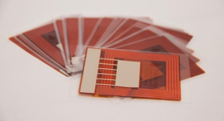 InviSense Brings Thin, Passive Humidity Sensors to Construction Industry