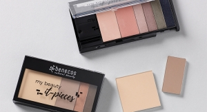 Corpack's Refillable Makeup Palette for Benecos