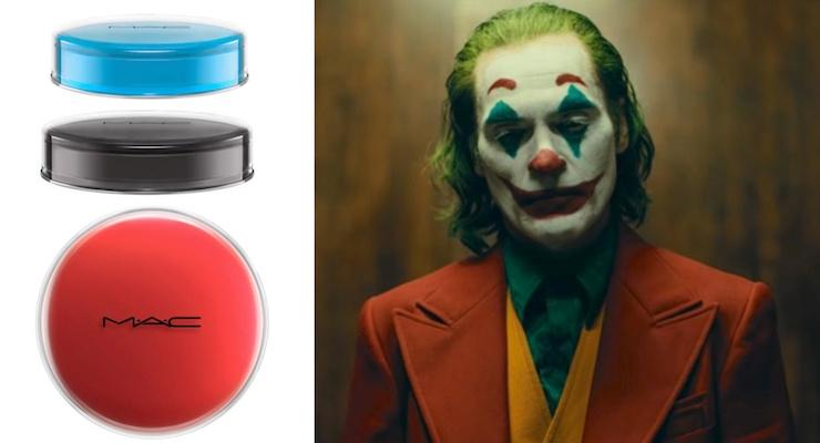 Makeup Artist Talks To Elle About Joker Makeup