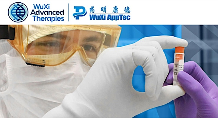 Vineti, WuXi AppTec Ink Personalized Therapy Management Platform Pact