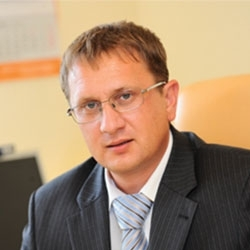 Victor Stolbchenko has been appointed Empils' general manager