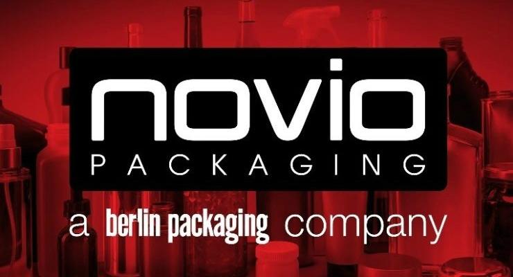 Berlin Packaging Acquires Novio