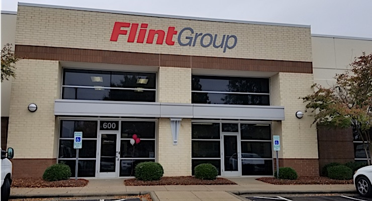 Flint Group Open House
